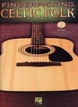 Fingerpicking Celtic Folk - Guitar Tab