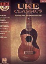 Ukulele Play Along Vol.2 Classics + Cd