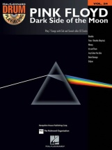 Drum Play Along Vol.24 - Pink Floyd - The Dark Side Of The Moon + Cd