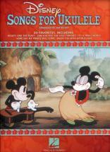 Disney Songs - Ukulele