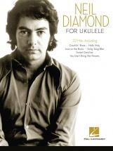 Diamond Neil For Ukulele - Ukulele