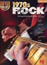Guitar Play Along Vol.127 1970