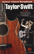 Swift Taylor - Guitar Chord Songbook - Lyrics And Chords