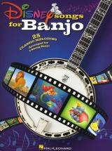 Disney Songs For Banjo - Banjo