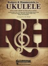 Rodgers And Hammerstein For Ukulele - Ukulele