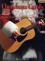 The Christmas Carols Book For Easy Guitar - Guitar