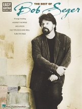 Seger Bob The Best Of - Guitar Tab
