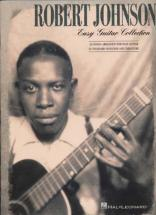 Johnson Robert - Easy Guitar Collection - Guitar Tab