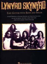 Lynyrd Skynyrd - Easy Guitar With Riffs & Solos - Guitar Tab