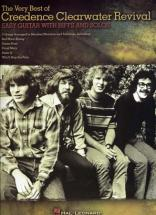 Creedence Clearwater Revival - Very Best Of - Easy Guitar