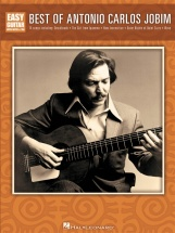 Best Of Antonio Carlos Jobim - Guitar Tab