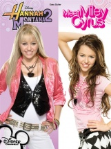 Hannah Montana Meet Miley Cyrus - Easy Guitar Tab