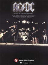 Ac/dc Easy Guitar With Riffs And Solos - Guitar