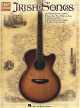 Irish Songs For Easy Guitar - Guitar Tab