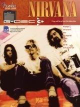 Guitar Play Along G-dec Nirvana Bk/sd Card - Guitar