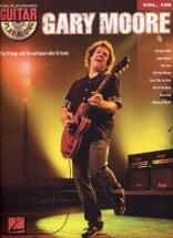Moore Gary - Guitar Play Along Vol.139 + Cd