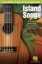 Ukulele Chord Songbook - Island Songs - Ukulele