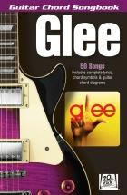 Glee Guitar Chord Songbook - Lyrics And Chords