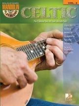 Mandolin Play Along Volume 2 Celtic Mandolin + Cd - Mandolin