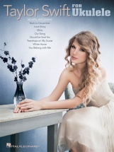 Swift Taylor For Ukulele - Ukulele