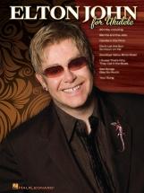 Elton John For Ukulele - Ukulele