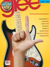 Guitar Play Along Volume 154 Glee + Cd - Guitar Tab