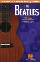 The Beatles Ukulele Chord Songbook - Ukulele