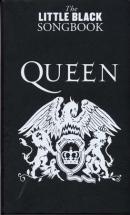 Queen - Little Black Songbook - Guitare