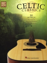 Celtic Classics Easy Guitar With Notes And Tab 30 Songs - Guitar Tab