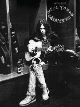 Young Neil Greatest Hits For Ukulele - Ukulele