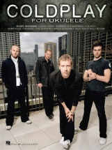 Coldplay For Ukulele - Ukulele