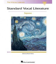 Richard Walters - Standard Vocal Literature - Soprano + Audio Online