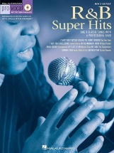 Pro Vocal Volume 6 R&b Super Hits Mens Edition + Cd - Voice
