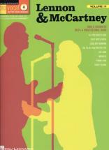 Lennon & Mccartney - Pro Vocal Vol.19 + Cd - Paroles Et Accords