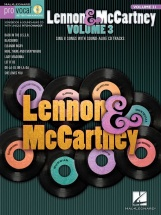 Pro Vocal Mens Edition Volume 21 - Lennon And Mccartney Volume 3 + Cd - Voice