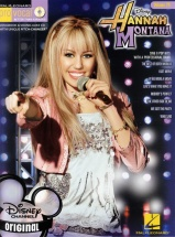 Cyrus Miley - Hannah Montana - V.20 - Vol 20 - Melody Line, Lyrics And Chords