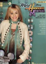 Pro Vocal Vol.37 - More Hannah Montana + Cd