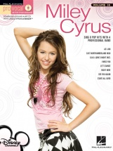 Miley Cyrus + Cd - High Voice