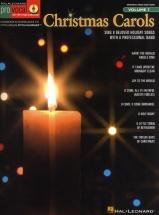 Christmas Carols - Women/men Edition+ Cd - 7 - Voice