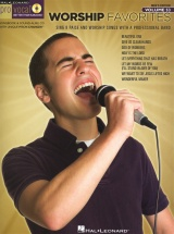 Pro Vocal Volume 53 - Men