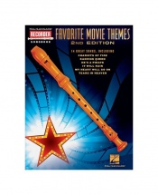 Favorite Movie Themes Recorder