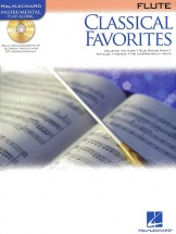 Classical Favourites Flute - Flute