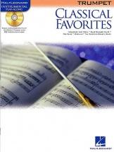 Classical Favourites - Trumpet