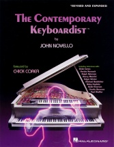 The Contemporary Keyboardist Revised And Expanded - Pvg