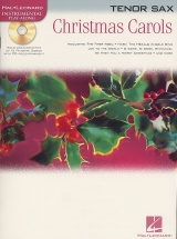 Instrumental Play-along Christmas Carols - Tenor Saxophone