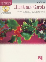 Christmas Carols - + Cd - Viola