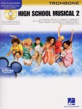 High School Musical 2 - + Cd - Trombone