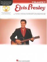 Instrumental Play Along - Elvis Presley - Trumpet