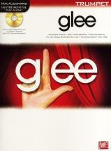 Instrumental Play-along Glee - Trumpet