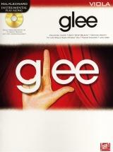 Instrumental Play-along Glee + Cd - Viola
